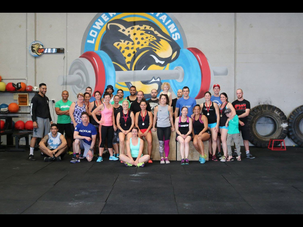 CrossFit-Lower-Mountains-Penrith