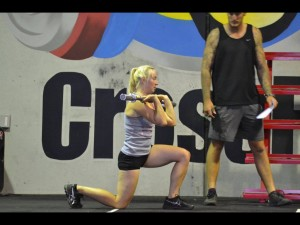 crossfit-lunge