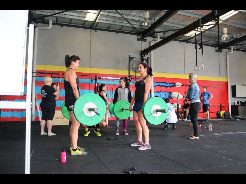 Penrith CrossFit for Beginners