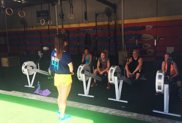 Crossfit Gym in Penrith