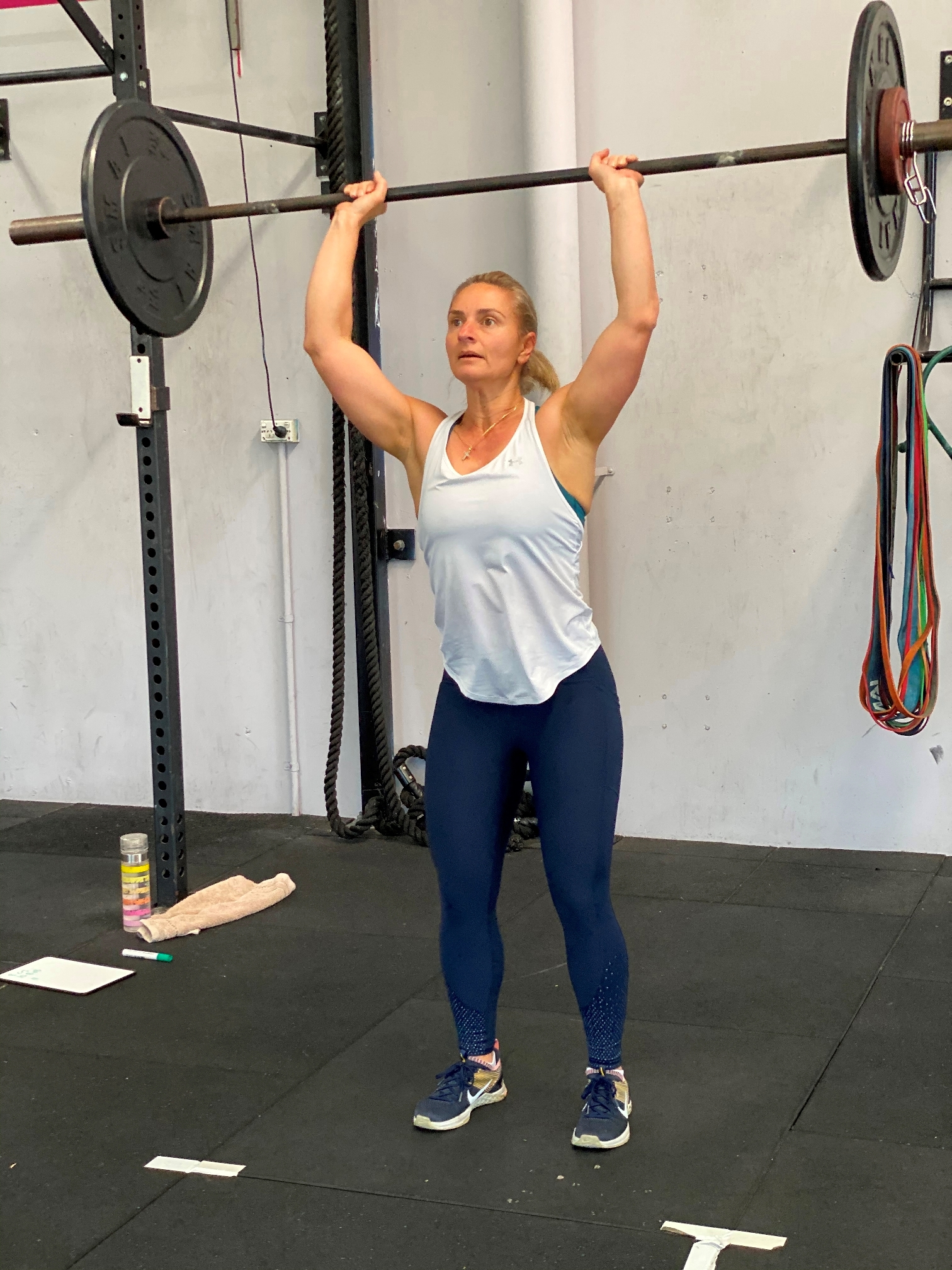 CrossFit Gym Penrith